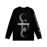 Emmure - Logo Long Sleeve