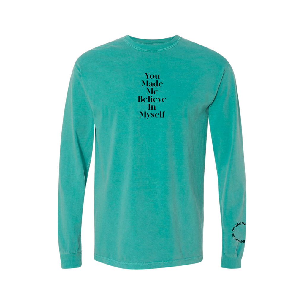 Broadside - Circles Long Sleeve