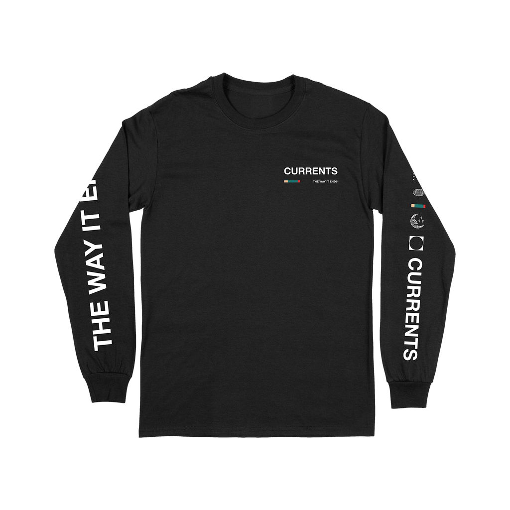 Currents - Vortex Long Sleeve