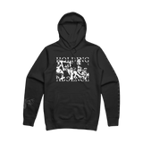 Holding Absence - Self Titled Hoodie