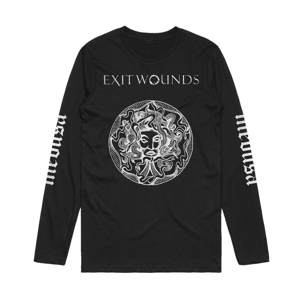 ExitWounds - Medusa Long Sleeve