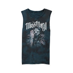 Miss May I - Shadows Inside Custom Dye Muscle Tank