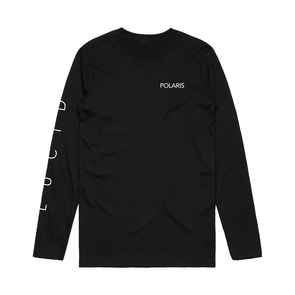 Polaris - Lucid Black Long Sleeve