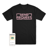 Send Request - Logo Tee + 'Perspectives' Digital Download