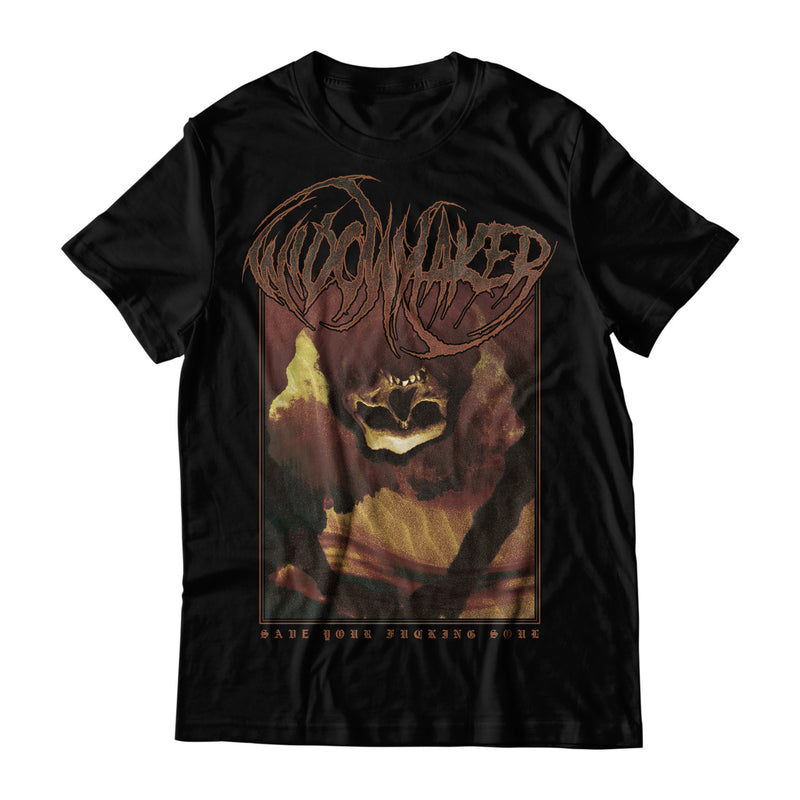 WidowMaker - Save Your Soul Tee + Digital Download