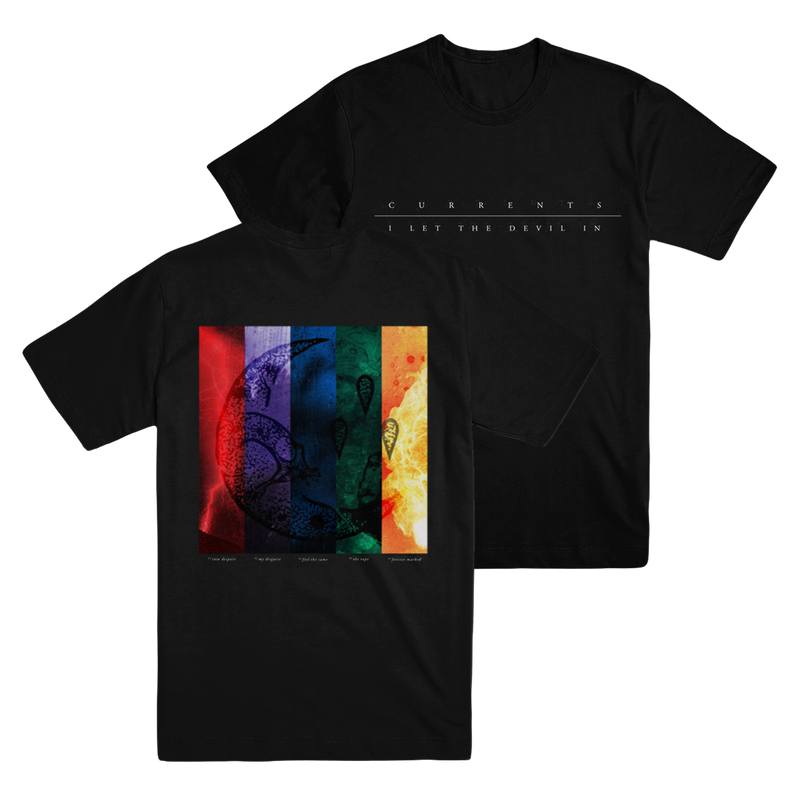 Currents - Knife Tee