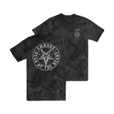 Emmure - Flag of the Beast Custom Dye Tee