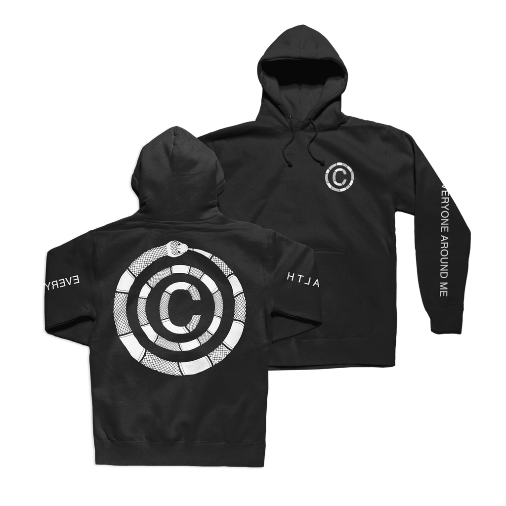 CommonWealth - Everyone Around Me Hoodie