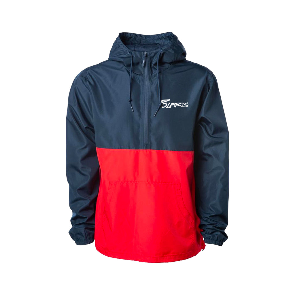 Polaris - Hypermania Windbreaker