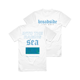 Broadside - ITRS Tee