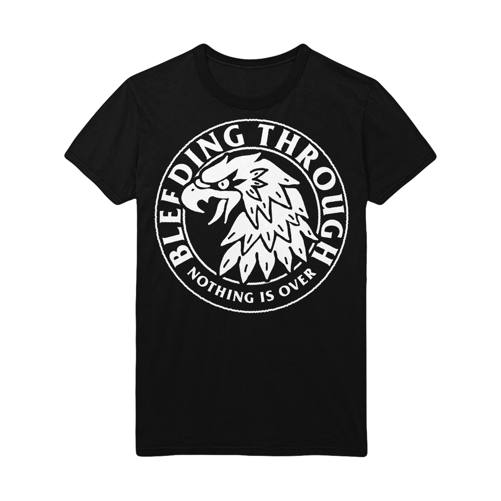 Bleeding Through - Nothing Is Over Tee