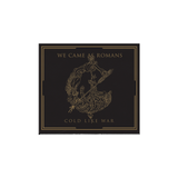We Came As Romans - 'Cold Like War' CD Digipak