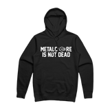 SharpTone Records - Metalcore Is Not Dead Hoodie