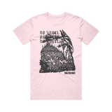 156/Silence - No Angel Tee