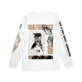 156/Silence - Plot Only Sickens Long Sleeve