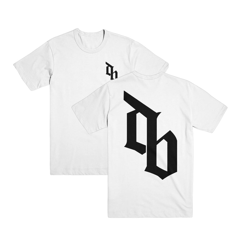 Don Broco - Pocket Logo Tee