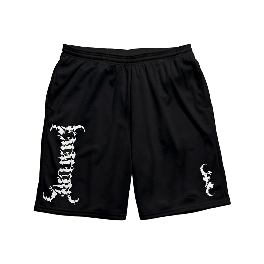 Emmure - Glitch Shorts