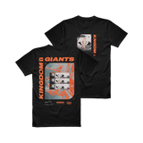 Kingdom Of Giants - Side Effect Tee