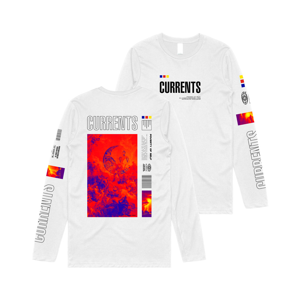Currents - Storm Long Sleeve