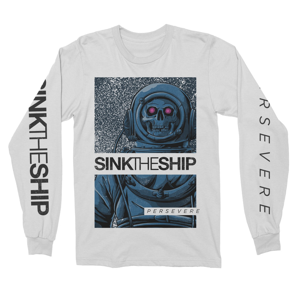 Sink The Ship - Persevere Long Sleeve