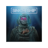 Sink The Ship - 'Persevere' CD Digipak