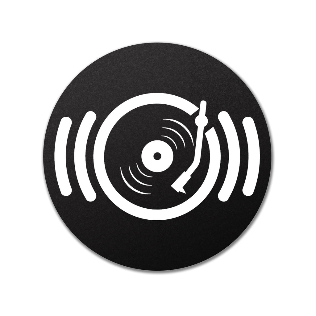 Sharptone Records - Record Player Slip Mat