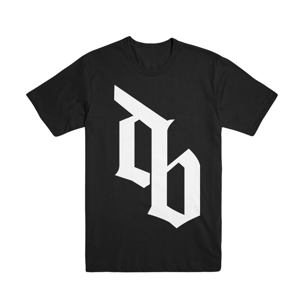 Don Broco - Technology Logo Tee