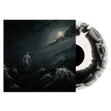 Broadside - 'Into The Raging Sea' Bone and Black Swirl Vinyl