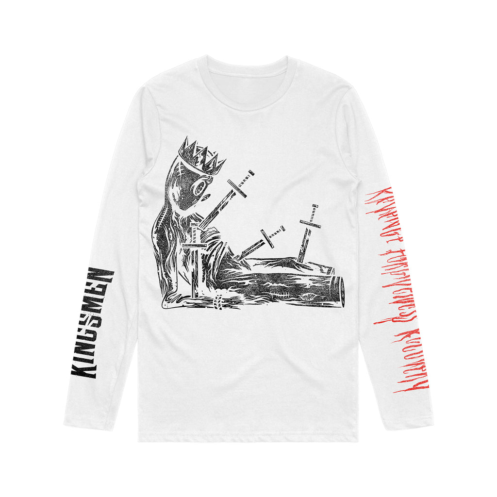 Kingsmen - VooDoo Long Sleeve