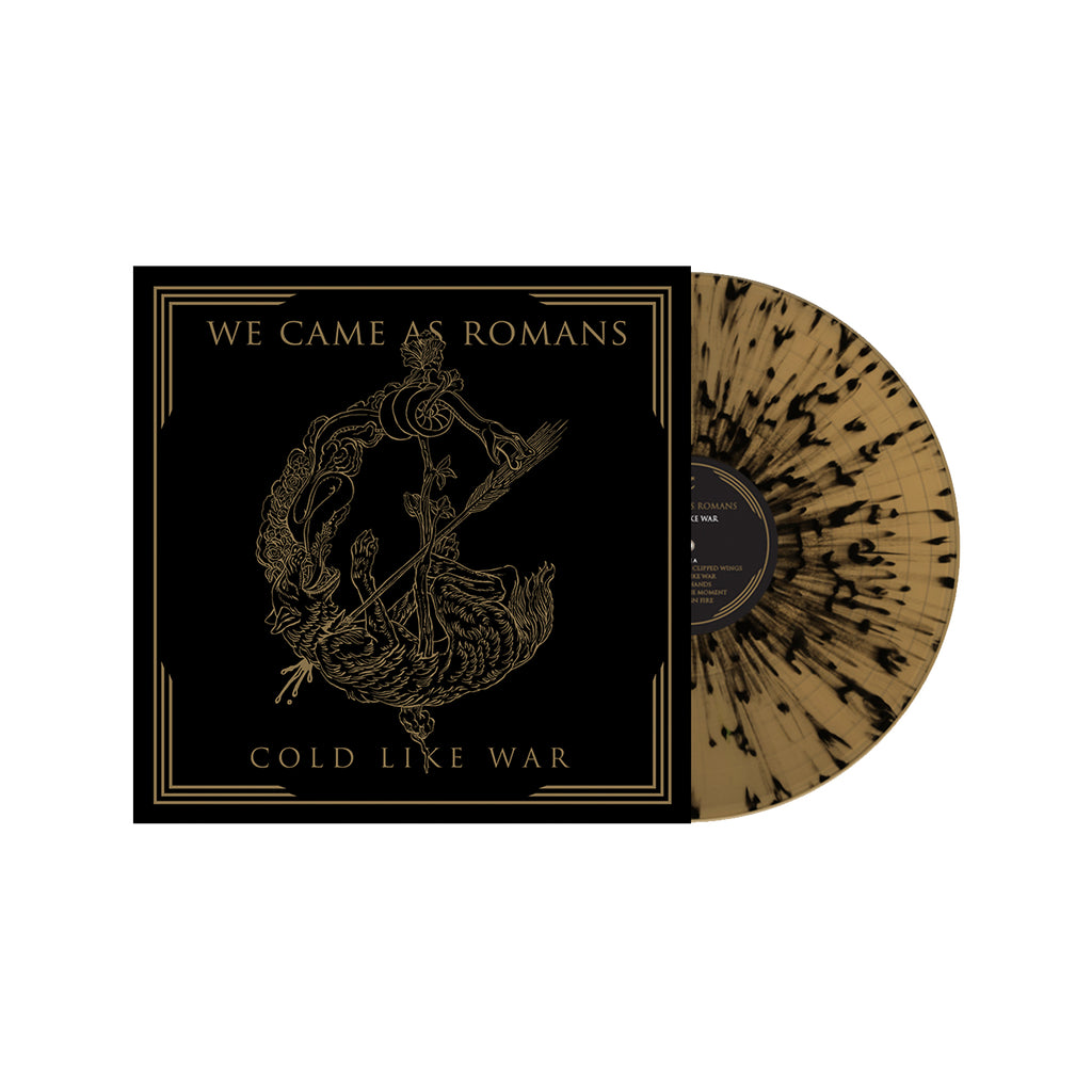 We Came As Romans - 'Cold Like War' Vinyl