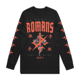 We Came As Romans - Snake Long Sleeve