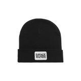 Savage Hands - Patch Beanie