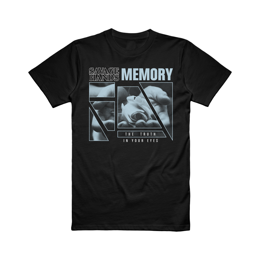 Savage Hands - Memory Tee