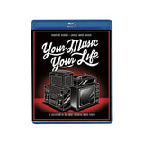 SharpTone Records - Your Music, Your Life Blu Ray