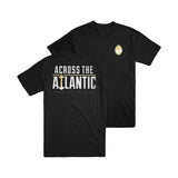 Across The Atlantic - Works of Progress Pocket Tee