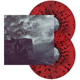Currents - 'The Place I Feel Safest' Red with Black Splatter Vinyl