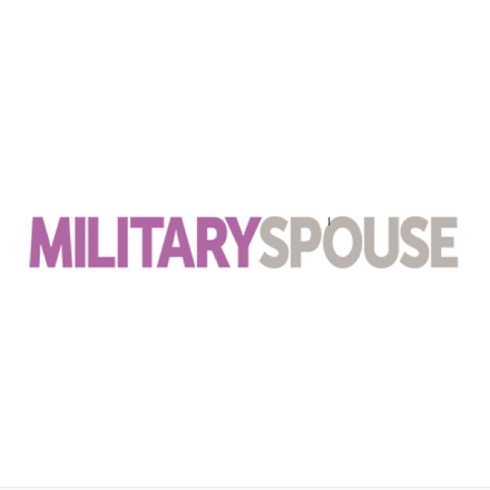 Military Spouse Magazine -- For the Love of Dogs