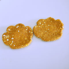 heavenly pumpkin dog treats