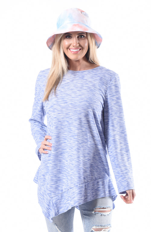 Long Sleeve Thermal Top