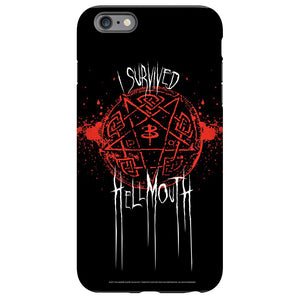 Buffy the Vampire Slayer Hellmouth Phone Case