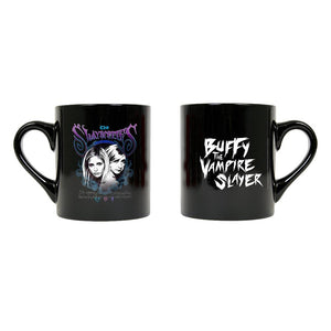 Buffy the Vampire Slayer Slayerettes Mug