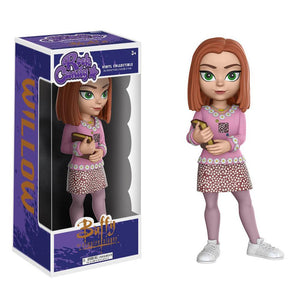 Buffy the Vampire Slayer Willow Rock Candy Funko
