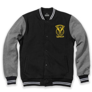 Buffy the Vampire Varsity Jacket