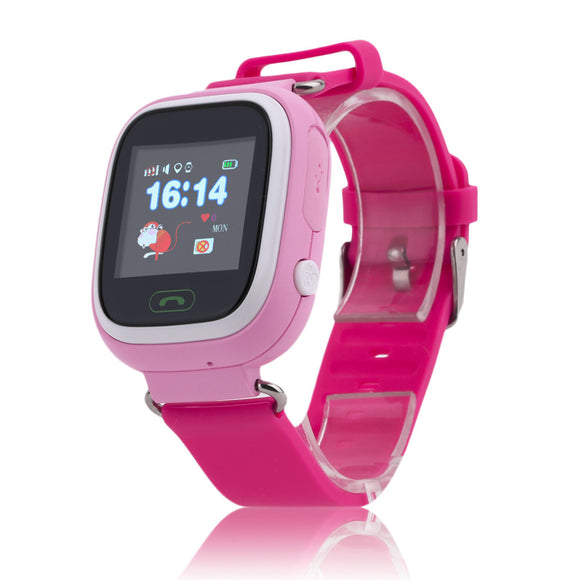 Children Smart Watches GPS Positioning