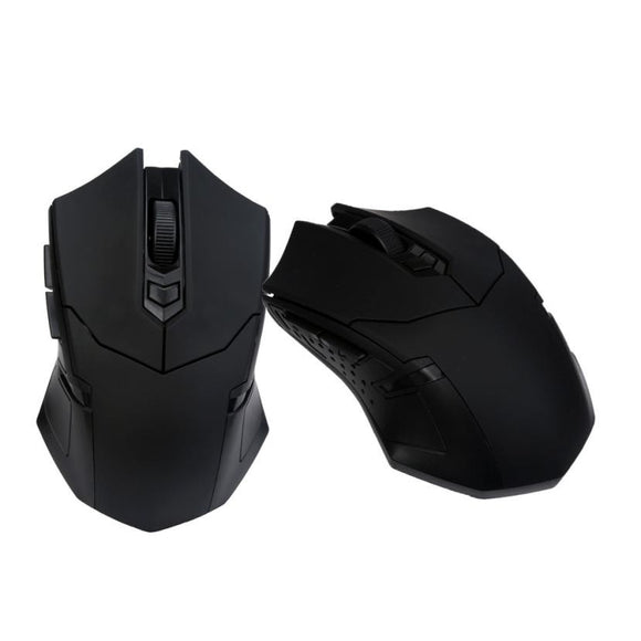 2.4GHz Wireless Gaming Mouse