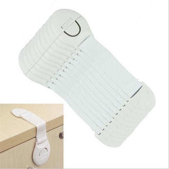 5pcs  Safety Plastic Lock For Baby safety best deal