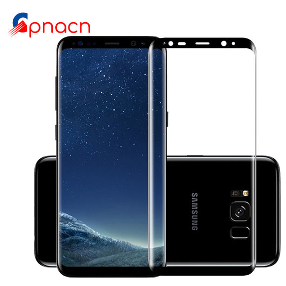 Full Cover Tempered Glass For multiple Samsung phones