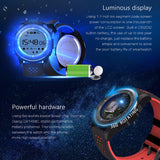 Smart Bracelet Waterproof  Sport Watch