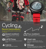 Makibes GPS Smart Watch