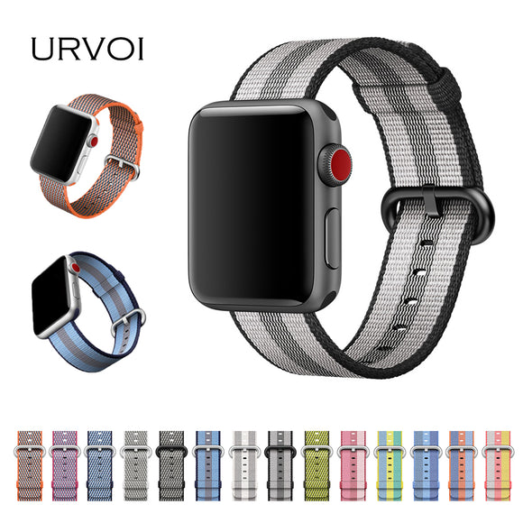 Apple watch band nylon